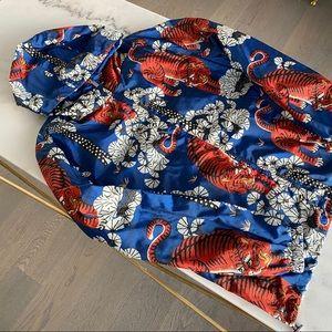 Limited Edition Gucci Bengal Tiger Windbreaker